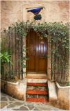 56-Bird & Grapes House