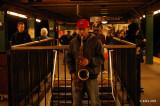 Subway Sax