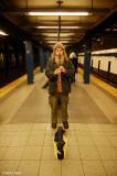 Subway Melody