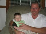 Carden & Uncle David
