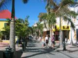 Main Street, St. Martin