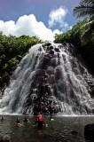 Taking a break at a local waterfall. L1006442.jpg
