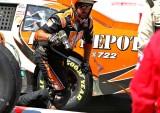 The Race: infineon Raceway