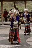 Nanhua Village: Dance and ceremony
