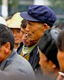 Day worker. Jishou City China. .jpg