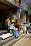 Stir fry. Fenghuang.