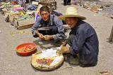 Market day 27