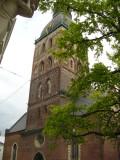 Latvia May 2009