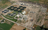 Central Weber Sewer Improvement District--Plant  Expansion Project, Ogden, Utah--Sept., 2009