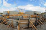 Clarifier, Secondary--RAS/WAS Pump Station 9/5/09