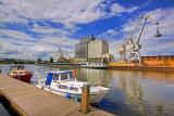 Enschede Harbour HDR