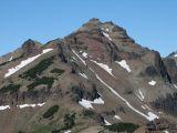 Bear Creek Mt Backpack Trip