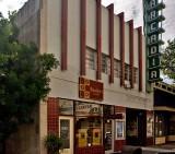 Arcadia Theater, Kerrville, TX