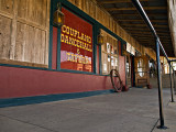 The Coupland TX Tavern and Dance Hall