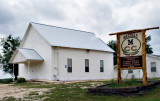 The Cowboy Church, Maxdale, TX
