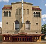 The Waco Hippodrome