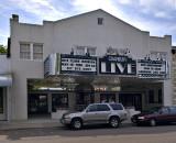 The Granbury Theater