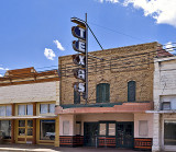 The Texas Theater in Ballinger, TX