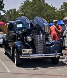1938 Chevy (?)