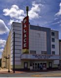 Sequin, Texas Theaters