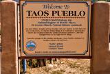 The Taos Pueblo Story