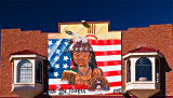 Gallup, NM. A city of color