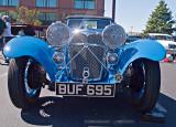 1936 2 1/2 Jaguar?