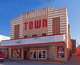 Huntsville Texas Theaters