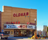 The Oldham Theater