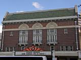 The Paramount Theater, Austin, TX