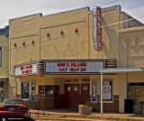 The Lantex Theater