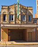 The Arcadia Theater, Temple, TX