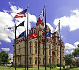 Caldwell County, TX