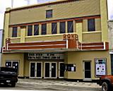 The Baker Theater. Lockhart, TX