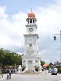 Victoria Memorial Clock Tower