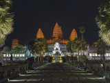Angkor Wat - Night