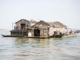 Floating Village of Chong Kneas