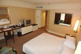 Dusit Thani Hotel Room