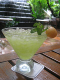 Terrace Bar, Dusit Thani