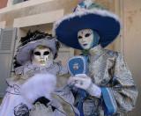 Muriel and Brigitte