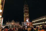 St Mark Square