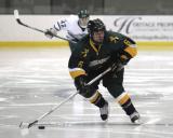 SUNY Brockport Hockey at St. A's