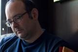 Jeffrey Moore (photo Helena Boskovic)
