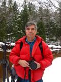 Aram Langhans (photo Margie Langhans)