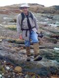 Bob Adler (photo Jane Adler)