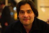 Ali Yazdy (photo by Michiel Fokkema)