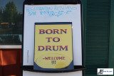 Born to Drum 2010, July 2-5, 2010