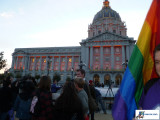LGBT Youth Suicide March - San Francisco 10/8/10