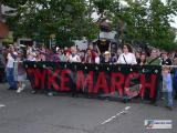 San Francisco Dyke March - June 24, 2006