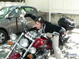 Iris Biker Pics - 6/23/06